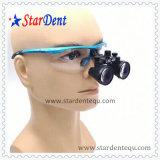 Lenti di ingrandimento chirurgiche binoculari di ingrandimento dentale di colore 2.5-3.5X
