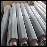 сплетенная нержавеющей сталью ячеистая сеть 304 316 316L