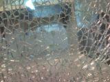 Verre trempé carré en verre Tempered de &Round