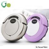 Lithium-Batterie-Ministaubsauger-Roboter lärmarm, große saubere Coth (Schleife, Vakuum, Mopp) Kehrmaschine des Reinigungsmittel-3in1