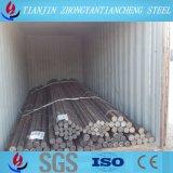 Barra de aço 1020 de ferramenta do carbono 1045 1060 no padrão de ASTM
