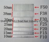 좋은 가격 고품질 산업 F Brad는 시리즈 제조자를 네일링한다 중국