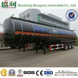 45 Cbm Adr нефтяного танкера 3 Axle трейлер Semi