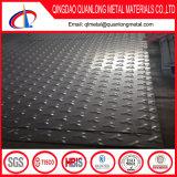Strato di alluminio del piatto dell'ispettore delle 3003 barre H22 5 per la pavimentazione