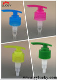 acima de Down Lock Plastic Screw Pump, Liquid Soap Pump