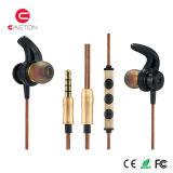 MP3/MP4를 위한 금속 상자 헤드폰 이동 전화 부속품 이어폰