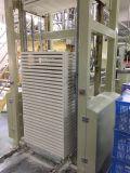 자동 귀환 제어 장치 시스템 전분 무갈 사람 플랜트를 가진 기계를 만드는 자동적인 고무 같은 사탕