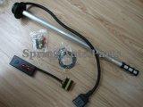 Niveau de carburant capacitif Cuttable de la sonde RS232 RS485 GPS dépistant la sonde