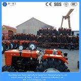 40HP/48HP/55HP 고품질 엔진을%s 가진 중간 농업 /Compact/ 농장 트랙터