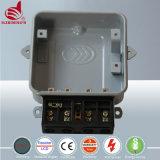 Metro electromecánico para el metro electrónico residente de la energía de la casa