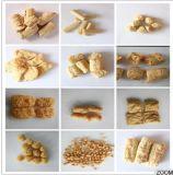Strukturierte Sojabohnenöl-Nugget-aufbereitende Zeile