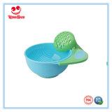 Bacia de moedura durável do alimento fresco da alta qualidade para o infante