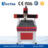 Router 6090 do CNC de Jinan China 3D Carving Mini
