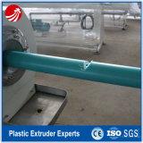 Linha de produção composta reforçada fibra de vidro da extrusão da tubulação de PPR