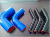 Flexible 45/90/135/180 Degree Elkows Silicone Hose