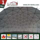 14m 직경 정원 강철 지오데식 돔 천막/금속 지오데식 돔 온실