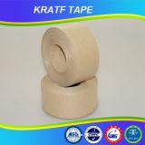 Kraft ambiental de cinta de papel