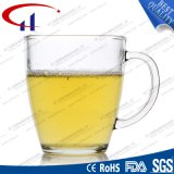 Glaswasser-Cup der Qualitäts-370ml für Förderung (CHM8112)