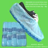 Cubierta antideslizante disponible del zapato