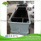 Beroeps, De Apparatuur van de Behandeling van het Afvalwater van de Staalfabriek, Daf