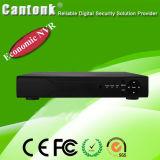 Супер хозяйственное H. 264 4CH/8CH/9CH HD NVR (Hi3520D)