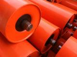 Сверхмощные стальные ролики для ленточного транспортера