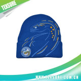 Kundenspezifisches Cuffed Acrylunisex- gestrickt/Knit-Hut/Schutzkappe (069)