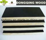 Prix imperméable à l'eau 18mm de contre-plaqué de faisceau de peuplier le meilleur de l'usine de Shandong