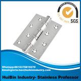 調節可能な方法か古典的な平らなヘッドドアの家具のドアの付属品のヒンジのハードウェア