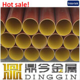 Buon Quality En877 Cast Iron Pipe per Sml