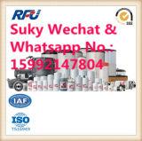 Pièces d'auto de filtres à huile pour Iveco utilisé dans le camion (2992544, 99445200)