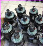 Cilindro hidráulico gradual para el carro de vaciado