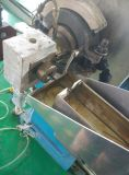 덕트를 위한 4/6/12의 섬유 Sm 9/125 G652 강철 테이프 기갑 광학 섬유 케이블