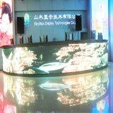 Visualizzazione di LED esterna impermeabile di colore completo di Skymax
