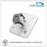 Bisagra ajustable de la puerta del acero para la puerta del jardín