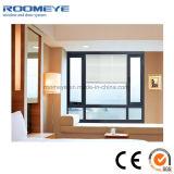 Ventana de aluminio del marco de la rotura termal de Roomeye (RM-CW01)