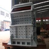 Capacidade 80-130t / H Grade de cascalho e triturador de impacto de construção