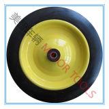 fester Gummikind-Spielzeug-Auto-Reifen des rad-14X3