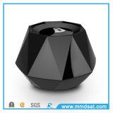 Altoparlante senza fili basso a forma di diamante di Bluetooth per l'automobile o il regalo