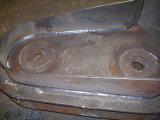 De Kraanbalk van de Kraan van de Vervaardiging van de Structuur van het staal
