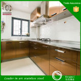 Kitchens를 위한 Alibaba 중국 Decorative Stainless Steel Wall Panel Online Shopping Stainless Steel Cabinets