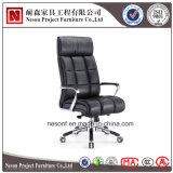 熱い高の販売の背部車輪(NS-6C043)が付いている管理PUのオフィスの椅子