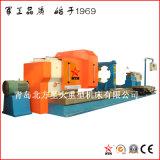 Torno horizontal del CNC con la función Drilling para el cilindro del molino de azúcar que trabaja a máquina (CK61200)
