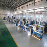 자동적인 이점 금속 3 축선 또는 4 축선 Vmc 350L 수직 CNC 기계로 가공 센터