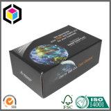 Коробка перевозкы груза упаковки гофрированной бумага печати полного цвета e каннелюру