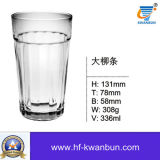 高品質のガラスコップのガラス製品のKbHn055を比較しなさい