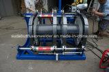 Máquina de soldadura hidráulica da tubulação do PE de Sud280-450mm