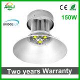 Industrielles 3X50W (150W) LED hohes Bucht-Licht der gute Qualitätsmit Bridgelux Chip
