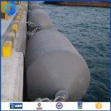Пена ЕВА стыковки и зачаливания корабля заполнила обвайзер сделанный в Китае