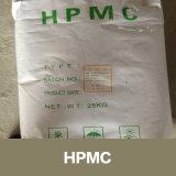 El agua de la construcción HPMC que reducía el añadido para el cemento basó el mortero